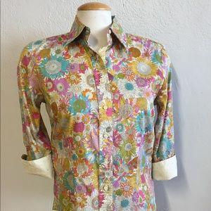 Robert Graham Women's Shirt